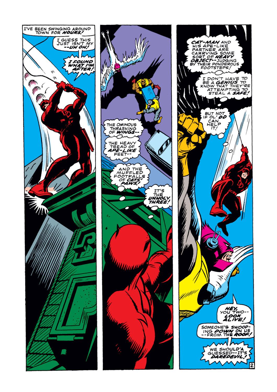 Daredevil (1964) 39 Page 2