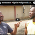 Wrong Transaction: Nollywood TV comedian, Kingsley Ikpinima Releases New Skit [video]