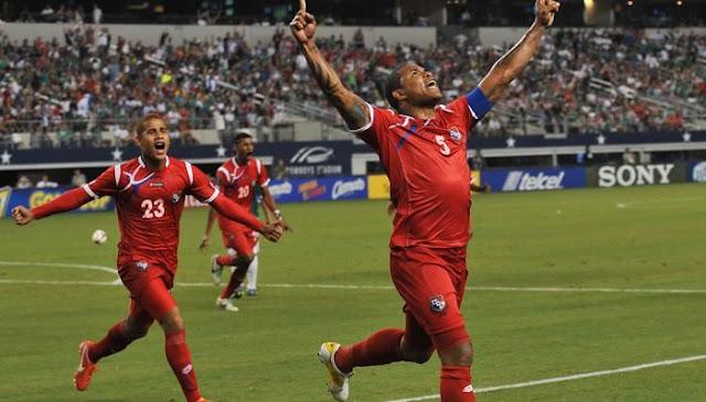 Martinica vs Panama en vivo