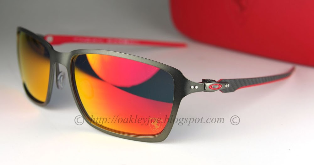 b2f16c47a47 Singapore Oakley Joe s Collection SG  Tincan and Tinfoil