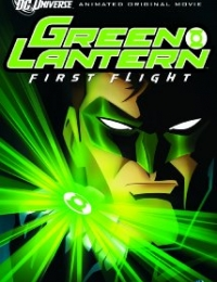 Green Lantern: First Flight | Bmovies