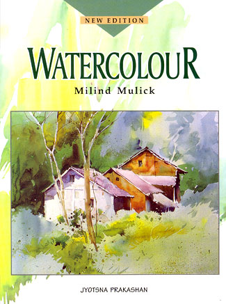 Watercolor Books Pdf