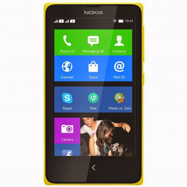 nokia, nokia android, Nokia X, Nokia X+, Nokia XL, news, android