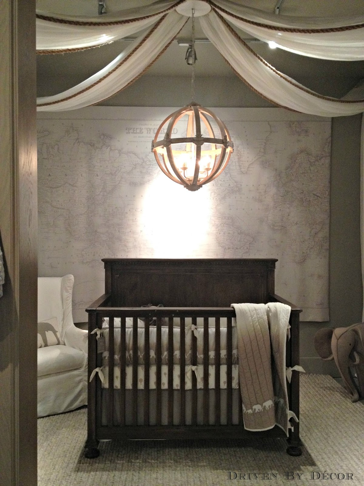 Baby Boy Room Design Pictures: Decorating Nurseries & Kids Rooms: Inspiration From RH