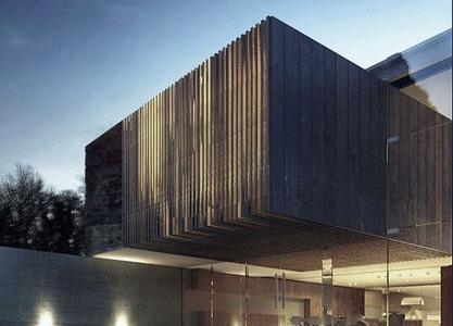 desain rumah minimalis 2 lantai arsitek jogja