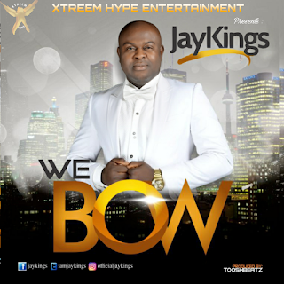 Download: Jaykings - We Bow [MP3]
