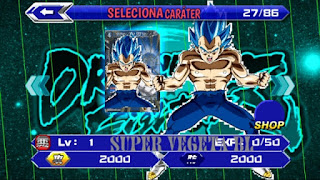 NOVO!! (MOD) DRAGON BALL TAP BATTLE STYLE DBZ FIGHTERZ  PARA CELULARES ANDROID + DOWNLOAD