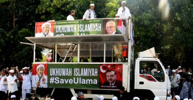 Kriminalisasi Ulama Jadi Bukti Indonesia Belum Merdeka