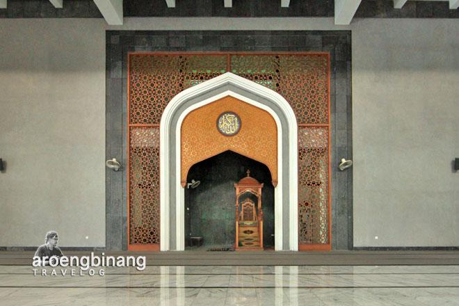 masjid agung gresik