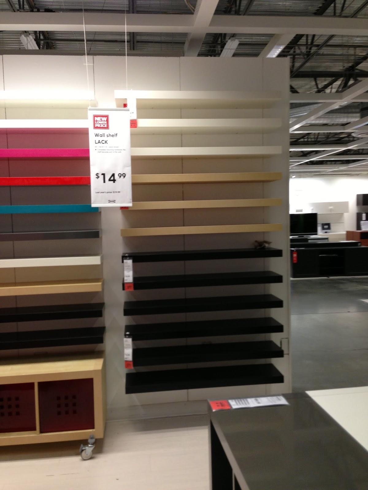 Design Dump Brass Hardware At Ikea Other Goodies