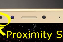 Mengenal Proximity Sensor Smartphone