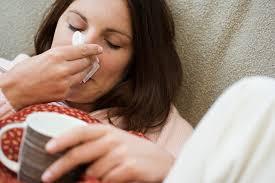 Pengobatan Flu Paling Ampuh Dengan Cara Alami