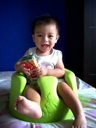 gambar bayi lucu duduk