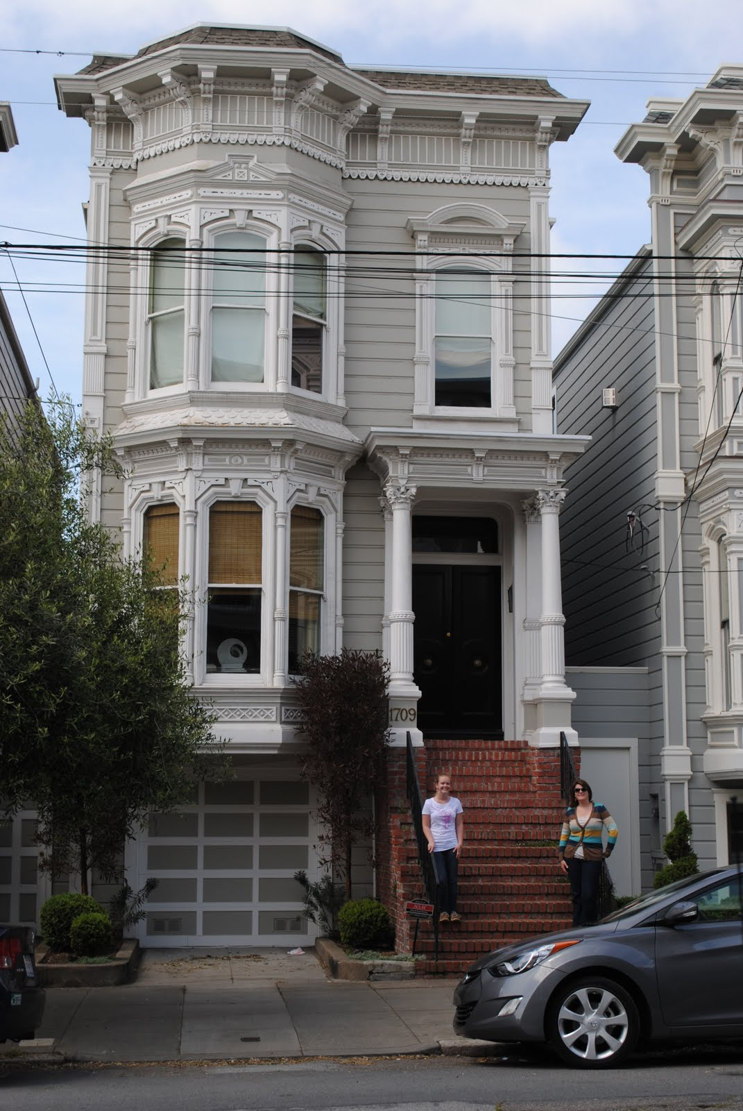 Compensated dating san francisco