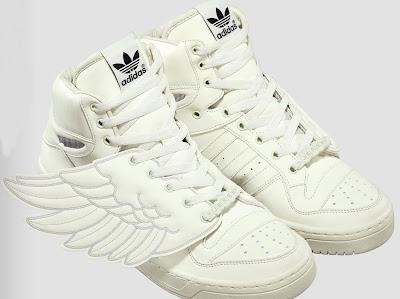 Adidas Hypebeast Shoe