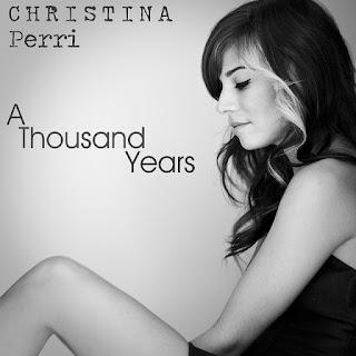 Lirik Lagu A Thousand Years By Christina Perri