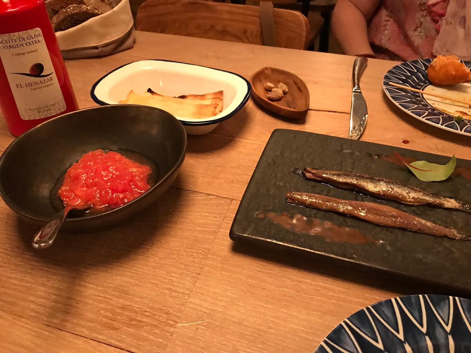 Cocinar es un sentimiento restaurante bistronomika for Cocinar un centollo
