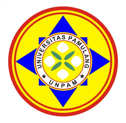 Informatika509: Logo Unpam