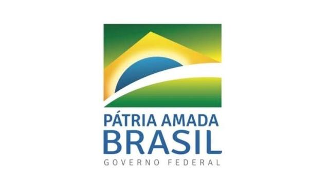 """""""Pátria Amada Brasil"""" é nova marca do governo Bolsonaro"""