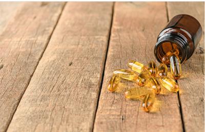 Mengobati bekas luka memakai vitamin E  Bisakah Mengobati Bekas Luka Menggunakan Vitamin E?