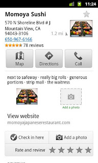 Google Maps V6.0.3