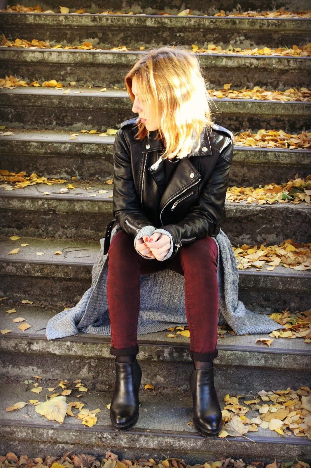 Monika Balsam Sztum Sztumska Wieś - Moda blog - SheIn