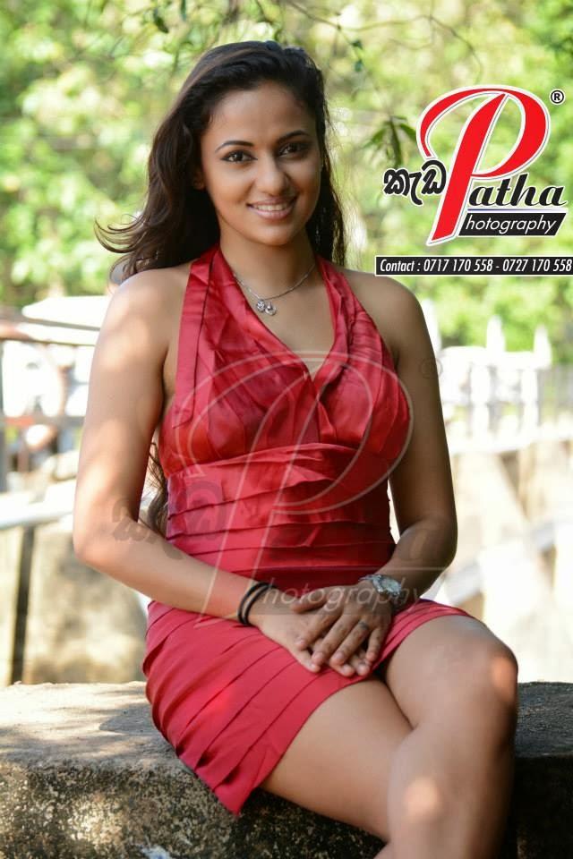 Sri lankan model anusha rajapaksha sex video 7