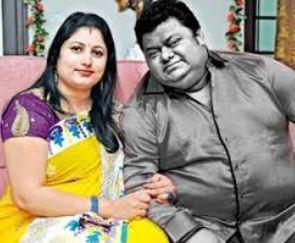 Chakri Family Wife Parents children's Marriage Photos