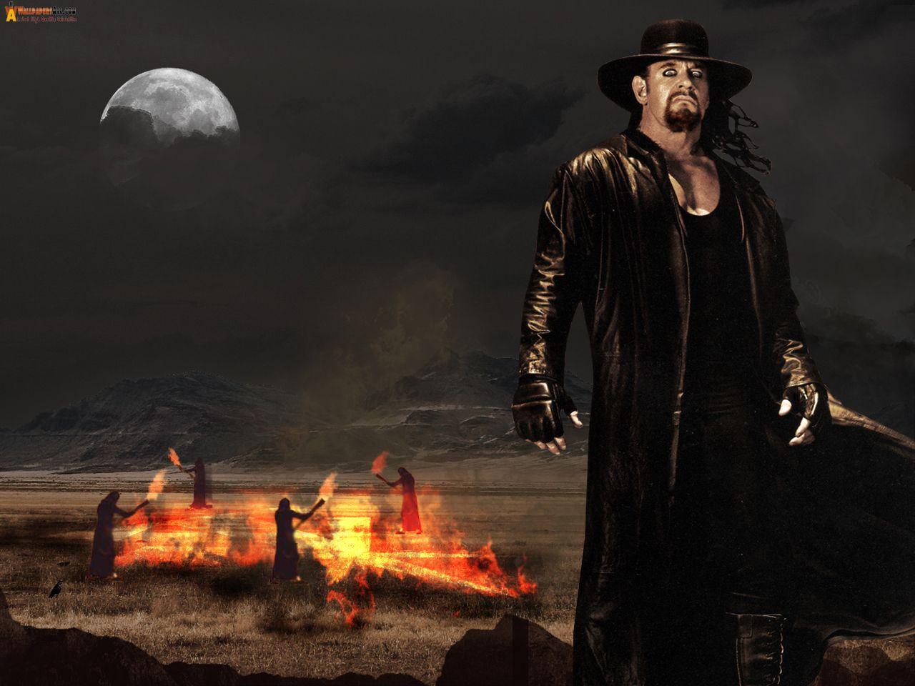 Wonderful Wallpapers: The Undertaker HD Wallpapers 2013-2014