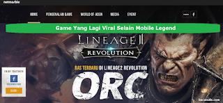 Game Yang Lagi Viral Selain Mobile Legend