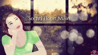 Tu Pyar Hai Kisi Aur Ka Female Sad Whatsapp Status Video Download