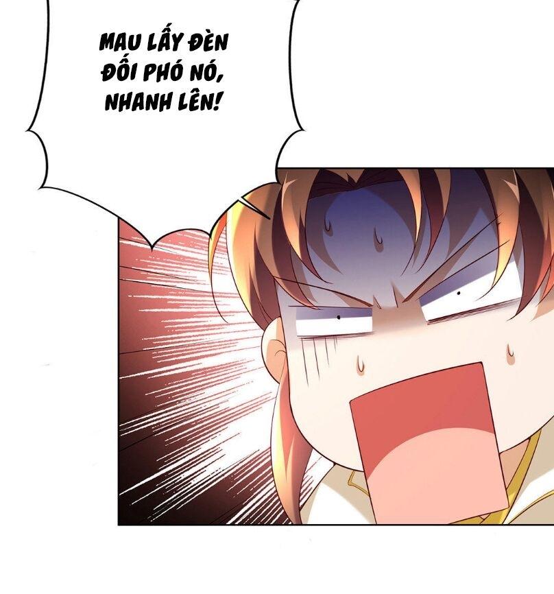 Thiên Kim Bất Hoán chap 7 - Trang 37