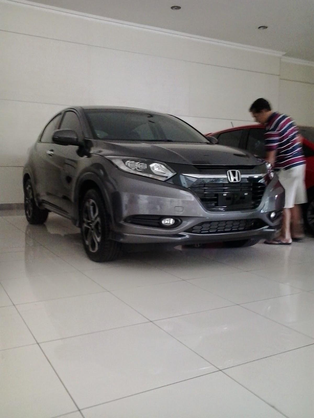 Sales Honda Harapan Indah - Harga Honda Terbaru - Promo Seksi