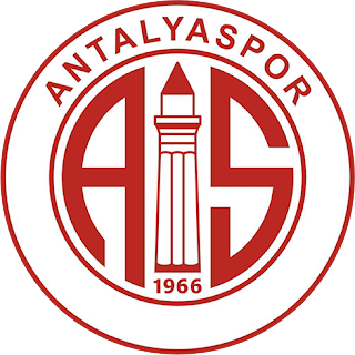 Antalyaspor  Dream League Soccer dls 18 fts forma logo url