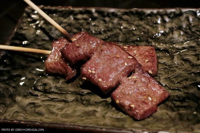 IMG 1341 - 熱血採訪│那一間日式串燒居酒屋,你沒看錯!整隻龍蝦的超級豪華版味噌湯只要100元!台中宵夜推薦來這就對了!
