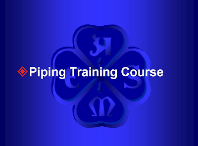 Download Piping Systems Training Course for Piping Engineers - Free PDF Fills