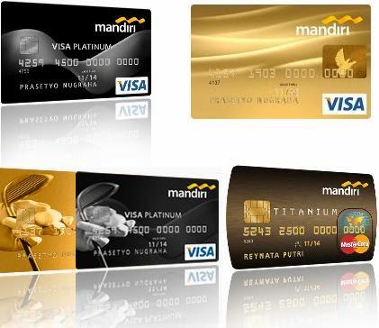 Apply Kartu Kredit Mandiri Online Mudah Approve Electrolychee
