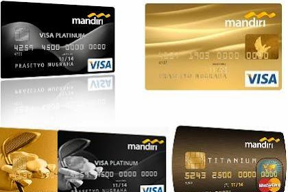 Apply Kartu Kredit Mandiri Online Mudah Approve
