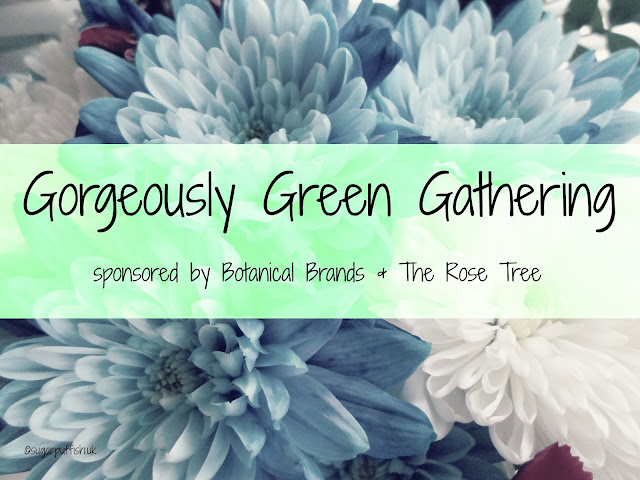 Gorgeously Green Gathering Tickets NOW on Sale!