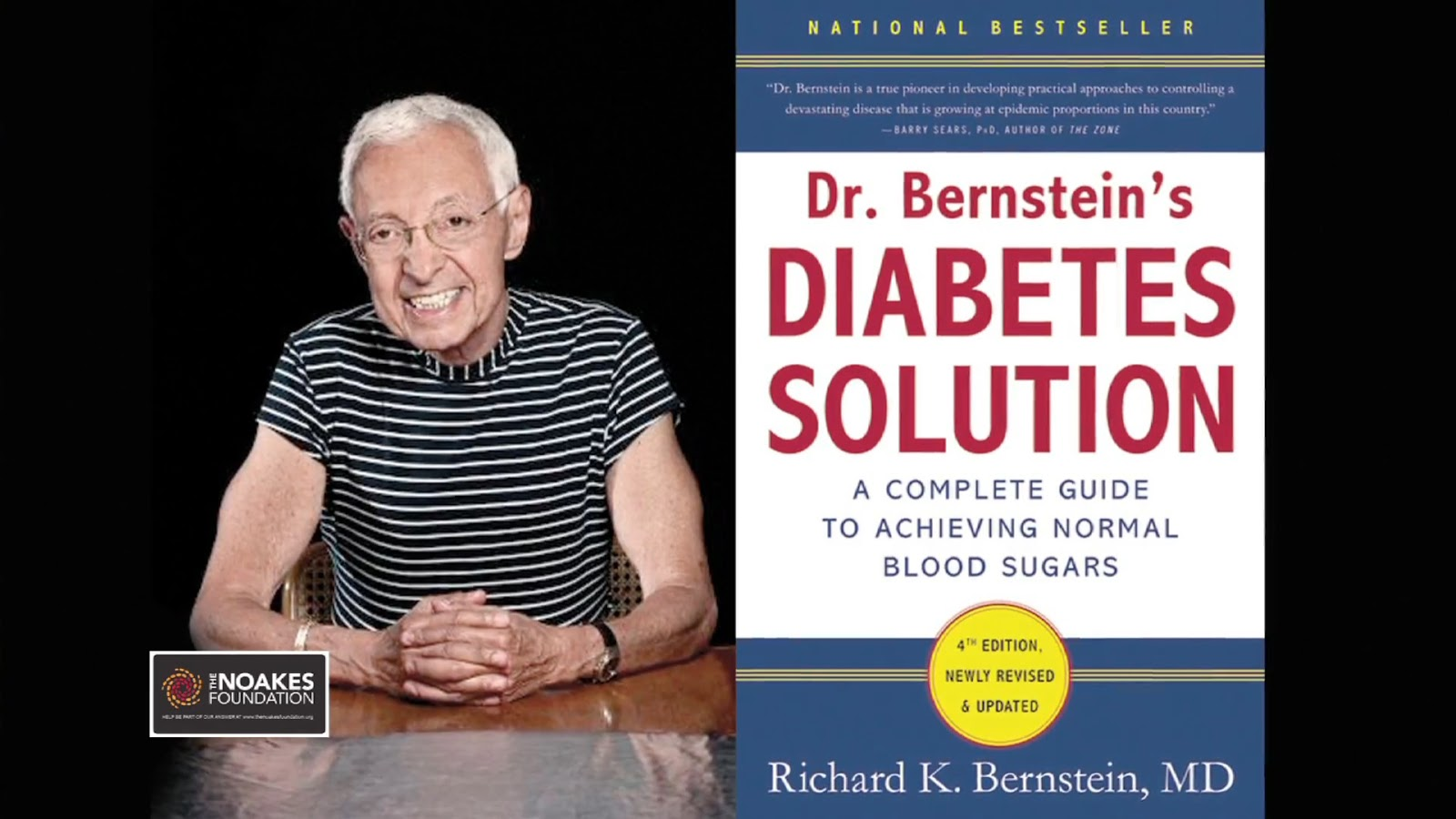 revisar la cura milagrosa de la diabetes