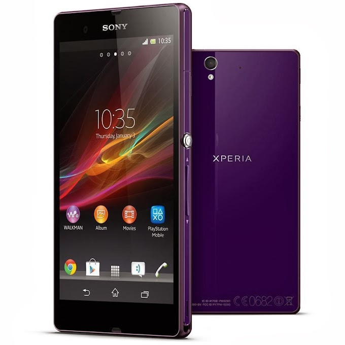 Sony Xperia Z receives Android 4.4 KitKat ROM