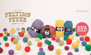Descuentos, promociones, rebajas. Comprar lanas online en L de Lana