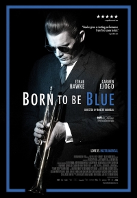Born to Be Blue Film