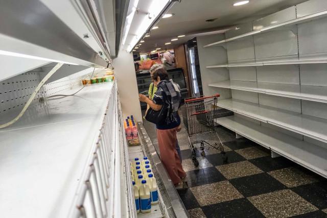 Costos de producción superan precio de venta de la leche, alerta Cavilac