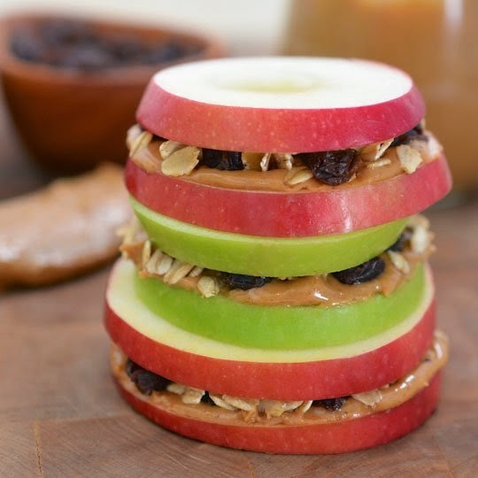 http://www.thekitchn.com/snack-recipe-apple-sandwiches-recipes-from-the-kitchn-183079