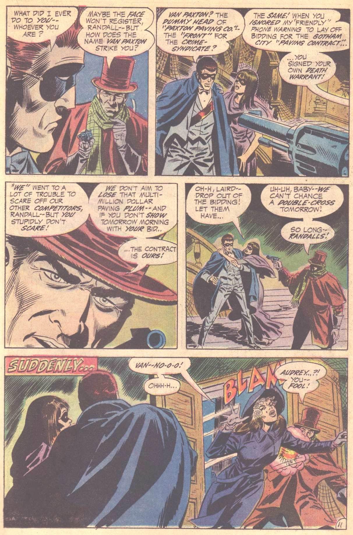 Detective Comics (1937) 403 Page 14