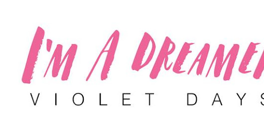 Violet Days releases the single I´m a Dreamer with a different sound