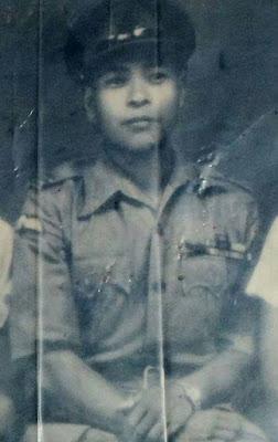 Who is THura AungSan THuriya Captain Tike Choon?