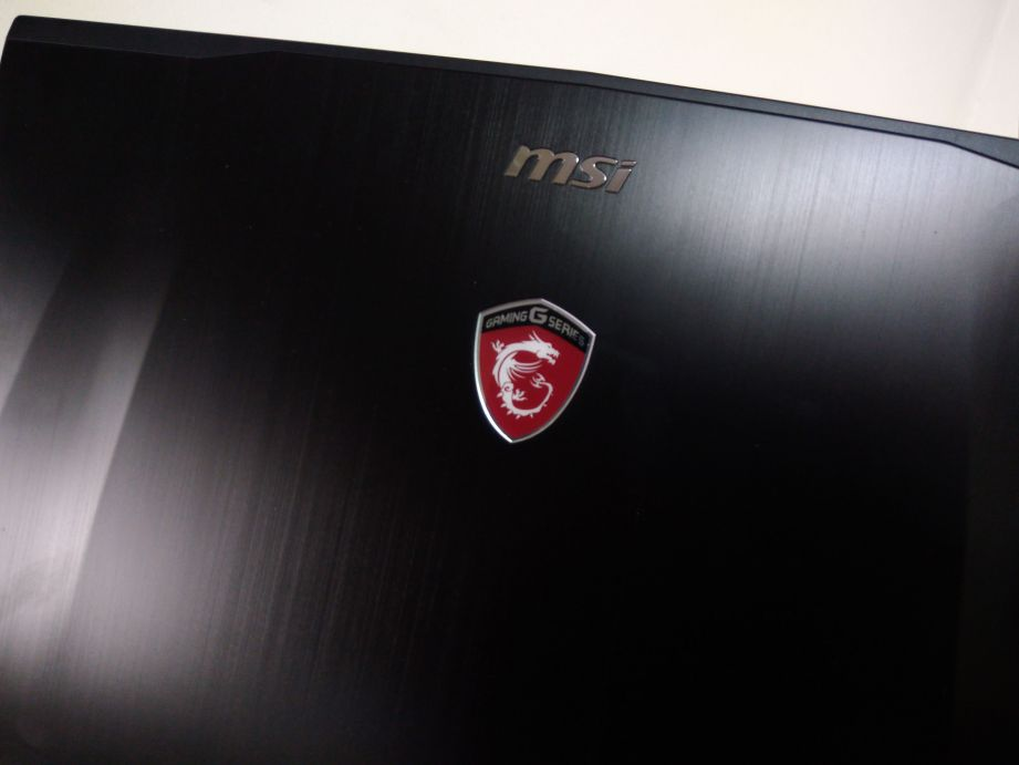 MSI GE62VR 7RF Apache Pro Gaming Notebook Review 3