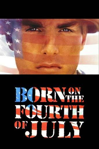 Born on the Fourth of July (1989) ταινιες online seires xrysoi greek subs